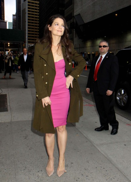 Katie Holmes Gives Drunk Mess Bethenny Frankel Divorce Advice At Holiday Party 1230