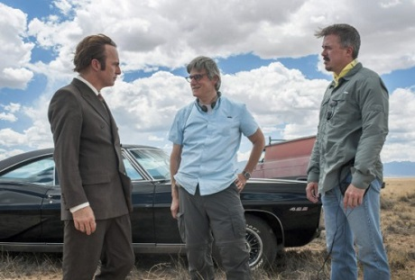 Breaking Bad Spin-Off 'Better Call Saul' Season 1 Premiere Date Announced! (PHOTO)