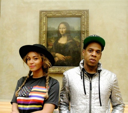 Beyonce, Jay-Z Fight On-Camera At Nets Game - Marriage Trouble and Split On The Way?