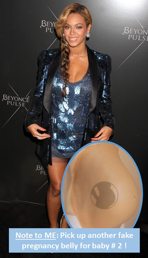 Beyonce Divorce, Pregnant Rumors: Father Mathew Knowles 'Jedi Mind Trick' - Jay-Z Second Child Saves Marriage?