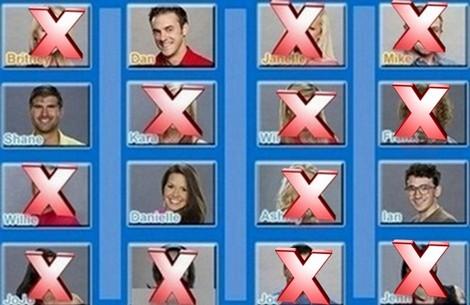 Big Brother 14 Week 9 Episode 28 Shocking 'Live Eviction' Recap 9/13/12