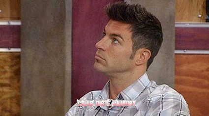 Big Brother's Jeff Schroeder Goes on a Homophobic Rant