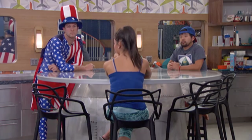 "Big Brother 18 Recap 8/24/16: Season 18 Episode 30 ""PoV and Ceremony"""