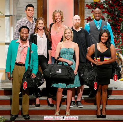 Big Brother 2011 Season Premiere  Live Blogging Recap 7/7/11