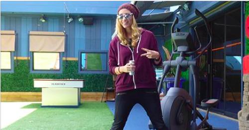 "Big Brother 17 Recap - James Wins Veto, Julia ReNom: BB17 Episode 31""PoV & Final Nominations"""