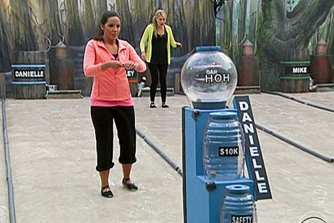 Big Brother 14 Week 6 'HoH Nominations & PoV Winner' Spoilers
