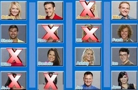 Big Brother 14 Week 7 Episode 22 'Live Eviction' Recap 8/30/12