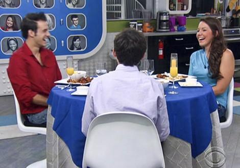 Big Brother 2012 Season 14 Finale Recap 9/19/12