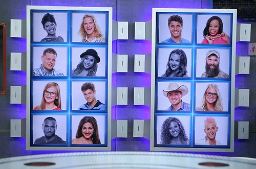 "Big Brother 16 Episode 19 Live Recap 8/6/14: ""Power of Veto"""