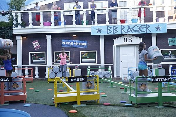"Big Brother 16 LIVE Recap 7/6/14: Episode 6 ""Eviction Nominations"" #BB16"