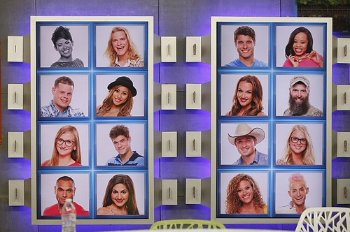 "Big Brother 16 Recap 7/10/14: Episode 8 ""Live Eviction"" #BB16"