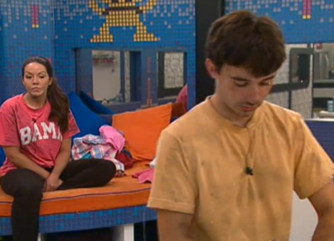 Big Brother 14 Final HoH Spoiler & Shocking Dumbest Move