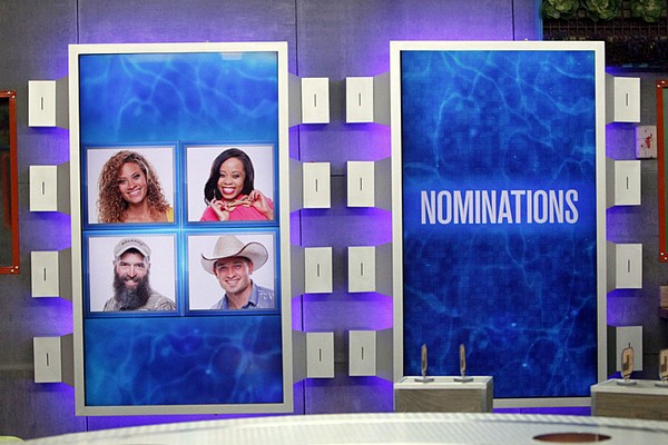 Big Brother 16 Spoilers: Power Of Veto Competition Week 3 Results – Will Donny Use POV to Save Jocasta or Caleb, Devin Back-Doored?