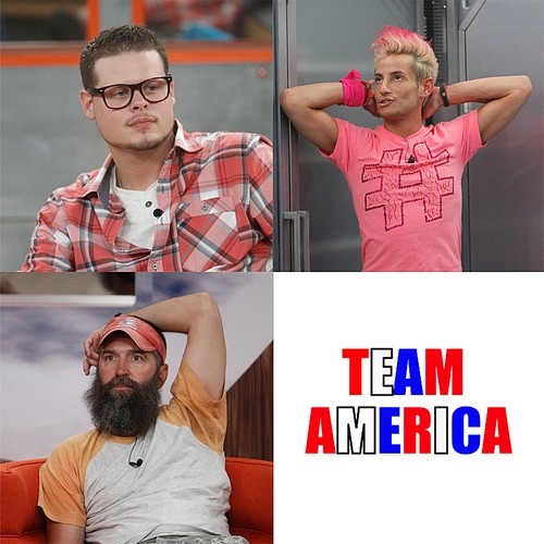 Big Brother 16 Spoilers - Five Improvements for Team America
