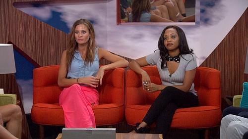 "Big Brother 16 Recap and Results: Amber Eliminated - Jocasta Survives - Episode 17 ""Live Eviction & HoH"" #BB16"