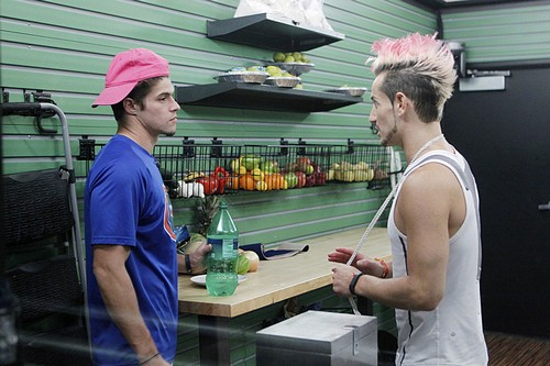 """Big Brother 16 Recap Update: Cody Wins HoH Week 9 -  Zach Evicted - Nicole Returns, Wins Jury Competition - Episode 26 """"Live Eviction"""""""