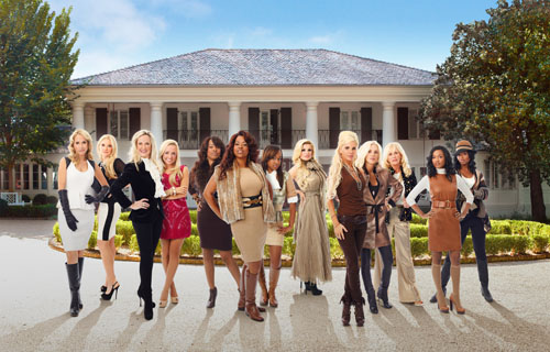 The Secrets Behind Big Rich Atlanta And The Real Housewives Series