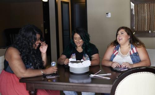 "Big Women Big Love Premiere Recap: Season 1 Episode 1 ""Curly Fries and Creepy Guys"""