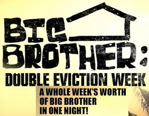 """Big Brother 16 Recap: Frankie Wins HOH Week 11 - Christine and Nicole Evicted Episode 32 """"Live Double Eviction"""""""
