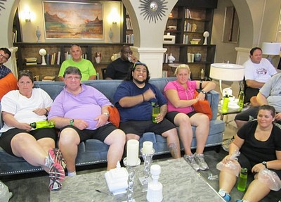 The Biggest Loser Season 12 Episode 4 Recap 10/11/11