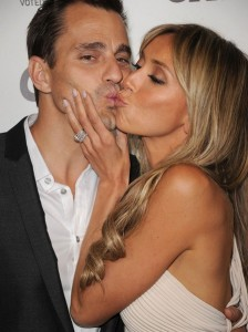 Giuliana And Bill Rancic Expecting!