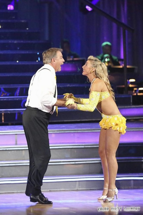 Bill Engvall Dancing With the Stars Paso Doble Video 9/30/13
