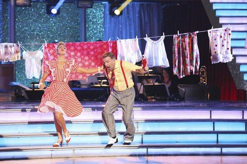 Bill Engvall Dancing With the Stars Argentine Tango Video 11/18/13