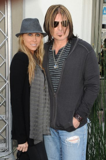 Billy Ray Cyrus and Wife Tish File For Divorce