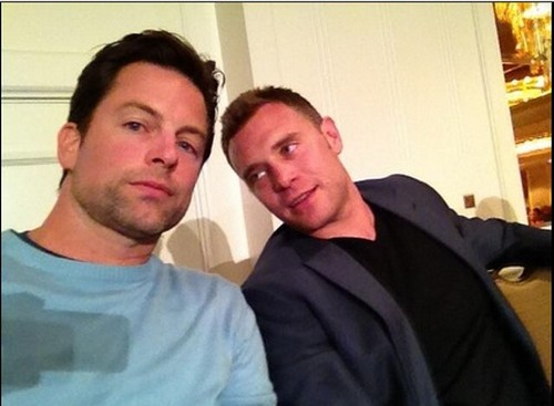 The Young and the Restless Billy Miller and Michael Muhney Firings - Backlash On Radio with Hollywood Catie (AUDIO)