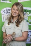 Bindi Irwin Has PETA Furious