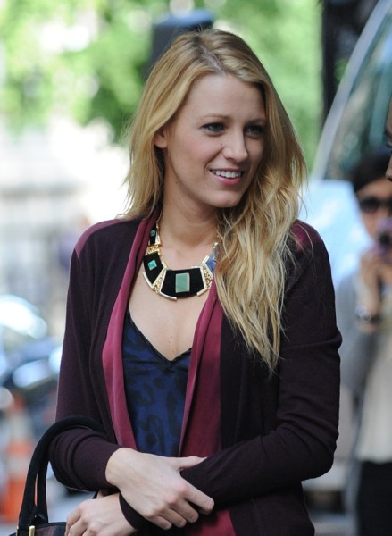 Baby For Blake Lively? So It Was A Shotgun Wedding After All 0920