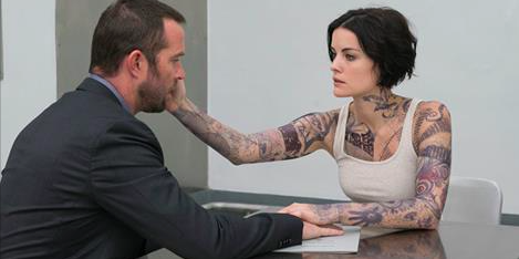 "Blindspot Recap - Cops and Robbers: Season 1 Episode 3 ""Eight Slim Grins"""