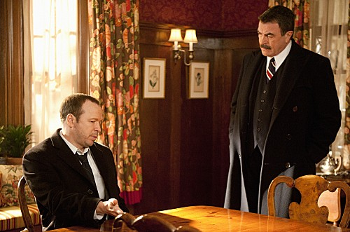 "Blue Bloods Season 3 Episode 11 ""Front Page News"" Recap 01/11/13"