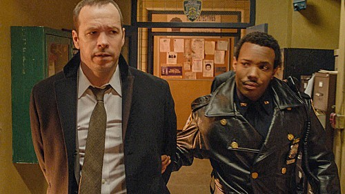 "Blue Bloods Season 3 Episode 12 ""Framed"" Recap 1/18/13"