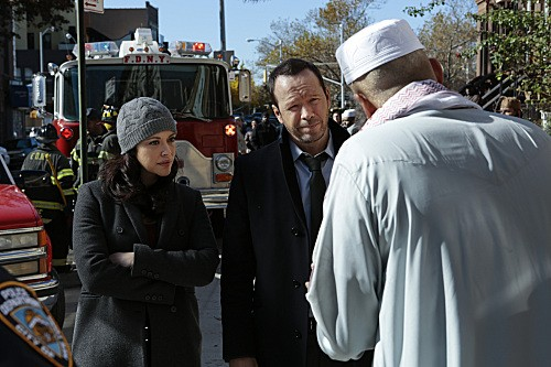 "Blue Bloods RECAP 12/13/13: Season 4 Episode 10 ""Mistaken Identity"""