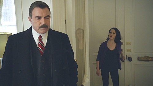 "Blue Bloods RECAP 1/10/14: Season 4 Episode 12 ""The Bogeyman"""