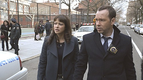 "Blue Bloods RECAP 2/28/14: Season 4 Episode 15 ""Open Secrets"""