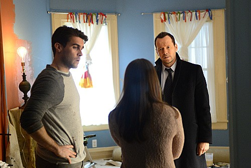 "Blue Bloods RECAP 3/14/14: Season 4 Episode 17 ""Knockout Game"""