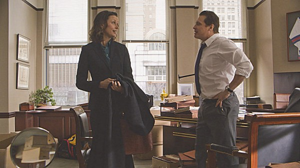 "Blue Bloods RECAP 4/4/14: Season 4 Episode 18 ""Righting Wrongs"""