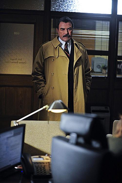 """Blue Bloods RECAP 4/25/14: Season 4 Episode 20 """"Custody Battle"""""""
