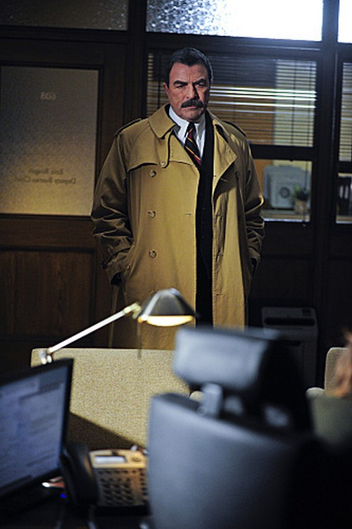 "Blue Bloods RECAP 5/2/14: Season 4 Episode 21 ""Above and Beyond"""
