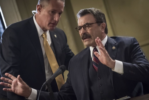 "Blue Bloods Recap 10/14/16: Season 7 Episode 4 ""Mob Rules ..."