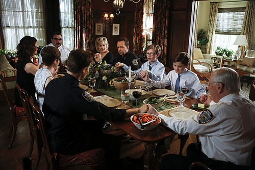 "Blue Bloods RECAP 5/9/14: Season 4 Episode 22 ""Exiles"""