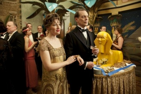 Boardwalk Empire Season 3 Premiere Recap 9/16/12