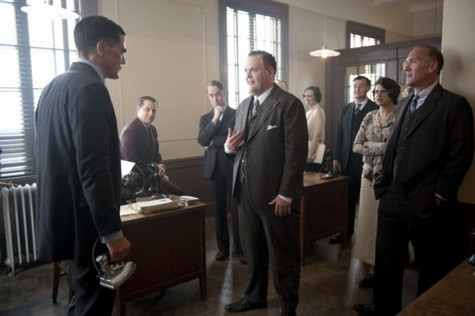 "Boardwalk Empire Season 3 Episode 8 ""The Pony"" Recap 11/04/12"