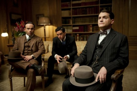 "Boardwalk Empire Season 3 Episode 9 ""The Milkmaid's Lot"" Recap 11/11/12"