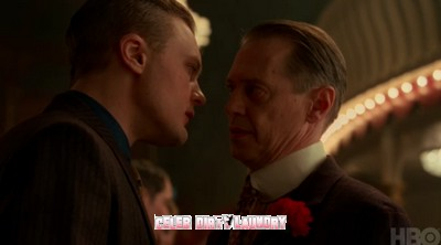 Boardwalk Empire Season 2 Episode 3 'A Dangerous Maid' Synopsis & Preview Video 10/9/11