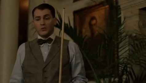"Boardwalk Empire Season 3 Episode 10 ""A Man, A Plan"" Sneak Peek Video & Spoilers"