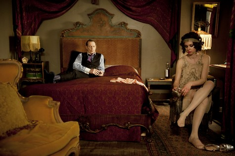 "Boardwalk Empire Season 3 Episode 6 ""Ging Gang Goolie"" Sneak Peek Video & Spoilers"