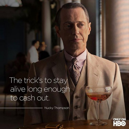 Boardwalk Empire 'The Good Listener' Live Recap: Season 5 Episode 2